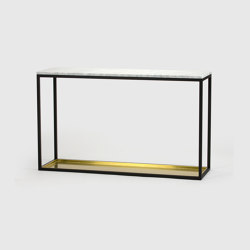 Console table 11 | Console tables | Scherlin