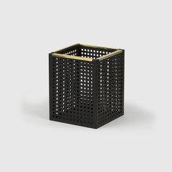 Wastebin 11 | Abfallbehälter / Papierkörbe | Scherlin