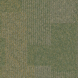 Cubic Depth | Carpet tiles | Interface USA