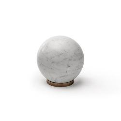 Gravity - Bianco Carrara |  | Salvatori