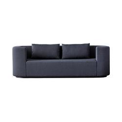 VP168 sofa | Canapés | Verpan