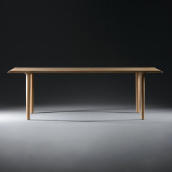 Alba table | Dining tables | Artisan