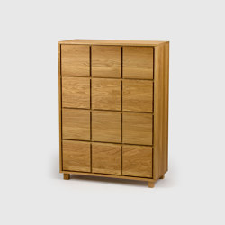 Drawer 2, Oak | Sideboards | Scherlin
