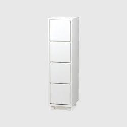 Drawer 7, White | Sideboards | Scherlin