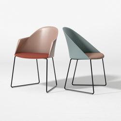 Cila | Chairs | Arper