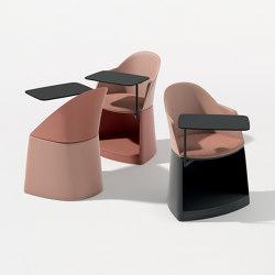Cila Go | Stühle | Arper