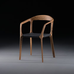 Kanon Chair | Chairs | Artisan