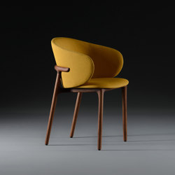 Mela Chair | Chairs | Artisan