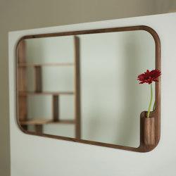 Muse Mirror | Miroirs | Artisan
