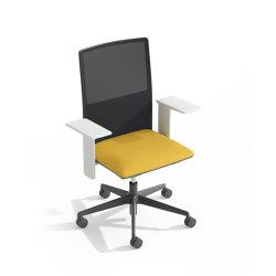 Planesit | Office chairs | Arper