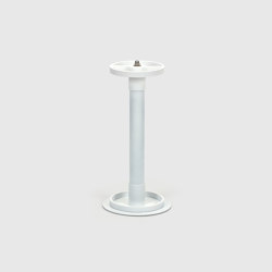 Umbrella stand, White | Umbrella stands | Scherlin