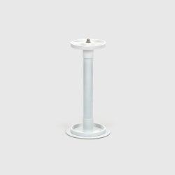 Umbrella stand, White | Paragüeros | Scherlin