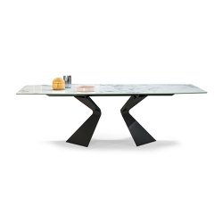 Prora | Dining tables | Bonaldo