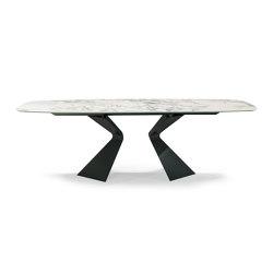 Prora | Tables de repas | Bonaldo