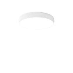 Drum 70 | wt | Ceiling lights | ARKOSLIGHT