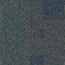 Cubic Perimeter | Carpet tiles | Interface USA