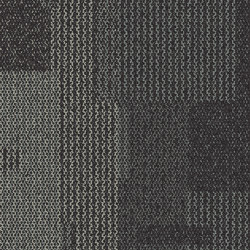 Cubic Principal | Carpet tiles | Interface USA