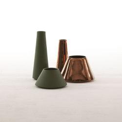 Vulcano | Vasen | Tonin Casa