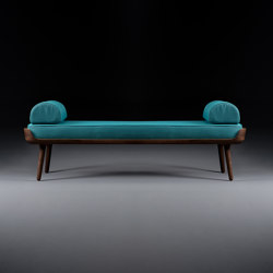 Thor Bench | Day beds / Lounger | Artisan