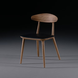 Wu Chair | Chairs | Artisan