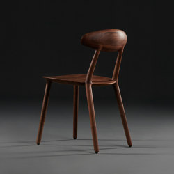 Wu Chair | Sillas | Artisan