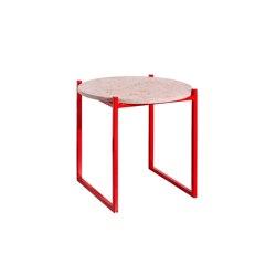 Lulu Orient Rose | Side tables | JOHANENLIES