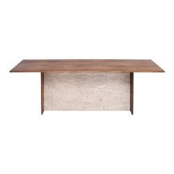 Aditi | Dining tables | JOHANENLIES