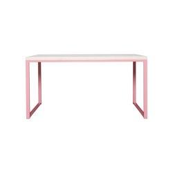 Meerssen Pink | Dining tables | JOHANENLIES