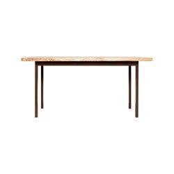 Onderbanken Natur | Dining tables | JOHANENLIES