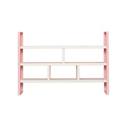 Susteren Pink Mini | Shelving | JOHANENLIES