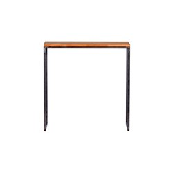 Thorn Zwart | Console tables | JOHANENLIES