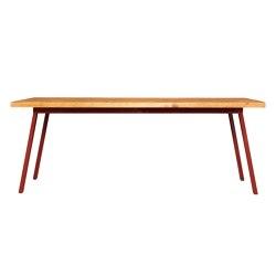 Valkenburg Red | Dining tables | JOHANENLIES
