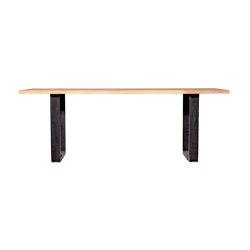 Brunssum Zwart | Dining tables | JOHANENLIES