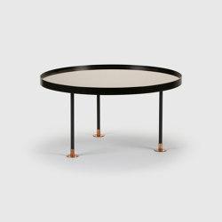 Mirror Table 11, 80 | Coffee tables | Scherlin