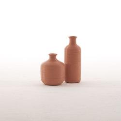 Stripe Small Stripe Big | Vasen | Tonin Casa
