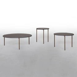 Icon | Tables basses | Tonin Casa