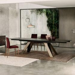 Celtis | Tables de repas | Tonin Casa