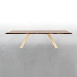 Status | Mesas comedor | Tonin Casa