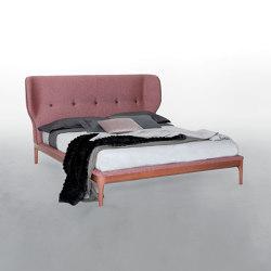 Ambra | Betten | Tonin Casa