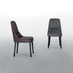 Juliette | Stühle | Tonin Casa