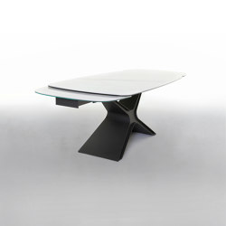 Calliope | Dining tables | Tonin Casa