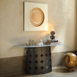Pois Consolle Ceramic | Tables consoles | Tonin Casa