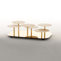 Valentine | Coffee tables | Tonin Casa