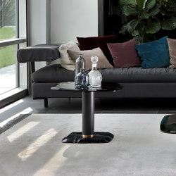 Botero | Side tables | Tonin Casa