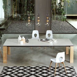 Dada | Dining tables | Tonin Casa