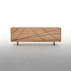 Maya | Sideboards | Tonin Casa