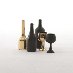 Gruppo | Cin Cin | Vases | Tonin Casa