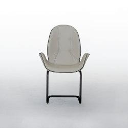 Sorrento | Chairs | Tonin Casa