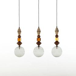 Pandora Light | Suspended lights | Tonin Casa