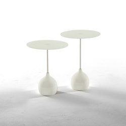 Adachi | Side tables | Tonin Casa